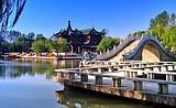 扬州-赏花踏青首选|瘦西湖、扬州品早茶3日游