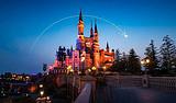 福州前往上海迪士尼要怎么玩?上海迪士尼二次入园游玩攻略