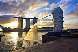 新加坡有哪些好玩的推荐|新加坡、马来西亚5天风光之旅
