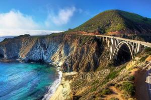 美国签证好办吗?福州前往美国东西海岸+圣地亚哥11日游