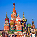 俄罗斯有哪些好玩的地方?俄罗斯莫斯科圣彼得堡8天6日游