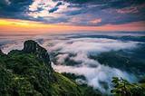 贵州有哪些好玩的景点?贵州黄果树瀑布、荔波小七孔双飞四日游