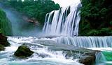 福州到贵州怎么玩?贵州黄果树大瀑布、荔波大、小七孔双飞5日游