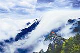 江西庐山好玩吗?云雾庐山、美庐别墅、三叠泉瀑布双动3日游