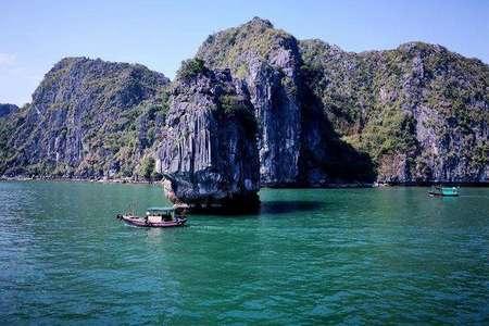 福州到越南有哪些好玩?北海、越南带你欣赏不一样的风情