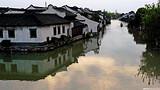 乌镇+周庄+杭州西湖+下渚湖+苏州拙政园+上海登高5日游