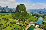 越南胡志明陵、下龙湾、迷宫仙境、天堂岛6日游-越式四星酒店