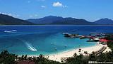 【西岛故事】海南三亚5日游 西岛玩海一整天 2晚海边酒店