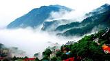 临沂龙园+竹泉村、红石寨大巴2日游-济南国旅旅行社旅游团