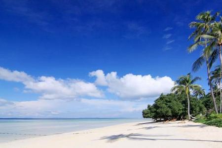 菲律宾薄荷岛、宿务岛7日游