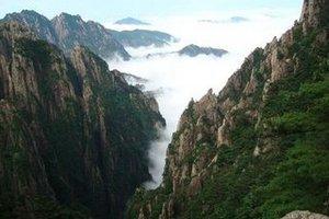 南昌出发到巨石山二日游
