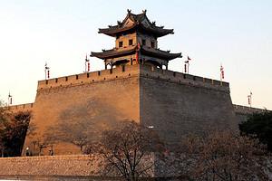 南昌直达西安兵马俑品质四日游|南昌去陕西一般要多少钱