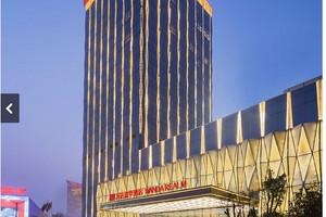 南昌富力万达嘉华酒店_南昌五星级的酒店有哪些