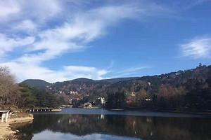 吉安到仙女湖一日游