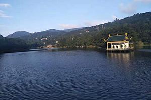 九江出发到庐山二日游