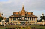 柬埔寨吴哥窟-双飞五日游