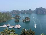南宁去越南下龙湾跟团三日游  南宁到越南旅游线路
