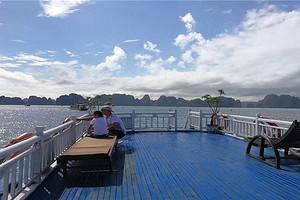 去越南下龙湾河内、天堂岛4日游怎么走多少钱