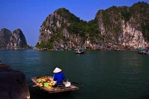 南宁去越南下龙湾,河内4天3晚游报价 南宁到越南旅游线路