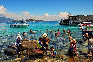 欢乐暑期越南四天三晚最新线路(下龙湾、河内四日游)