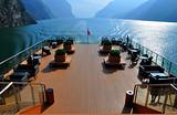 宜昌乘游船到西陵峡半日游
