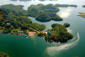 自驾到清江天龙湾一天旅游攻略(漫步阳光沙滩、体验水上乐园)