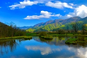 神农架大九湖三日游
