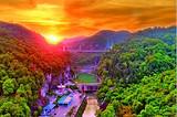 鸣翠谷旅游度假区