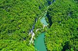自驾游宜昌中亚楠木林风景区一天指南