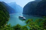 长江黄金7号邮轮官方预订:长江三峡5日游邮轮