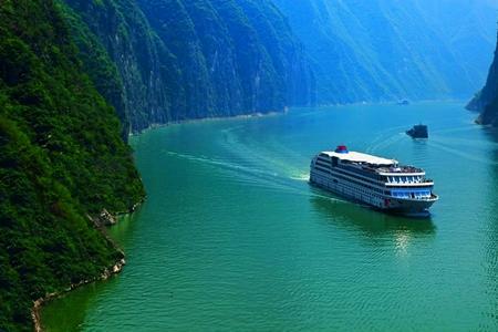 从宜昌游三峡到重庆2天推荐_宜昌到重庆三峡游船二日游