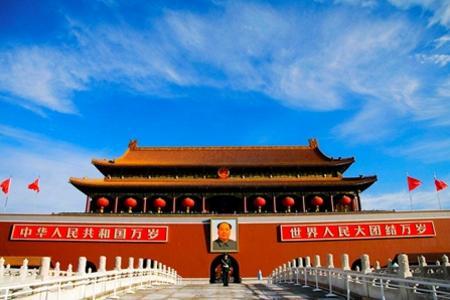 宜昌到北京旅游团:品味皇城卧飞纯玩北京六日游