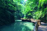 宜昌南津关大峡谷最新旅游攻略出炉