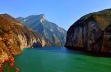 宜昌出发:长江三峡+神农架5日游(船游三峡、白帝城、神农顶)