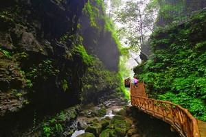 南津关大峡谷一日游