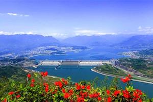 武汉到三峡一日游线路(观三峡大坝、船游西陵峡、过船闸)