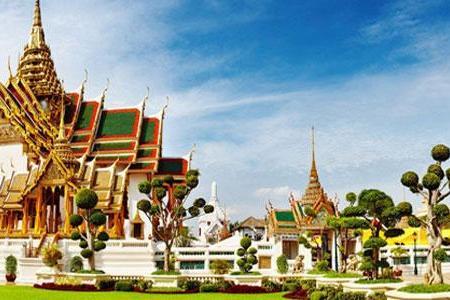 【真纯玩游泰国】曼谷芭提雅沙美岛美景之旅6天
