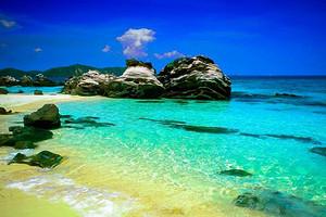 【魅力象岛】泰国曼谷+芭提雅+象岛6日