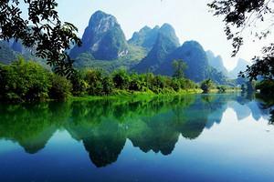 春节【广西游】南宁、德天大瀑布、明仕田园、巴马长寿之乡9日游
