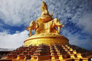 【钻石泰国】泰国曼谷+芭提雅+大城六日游