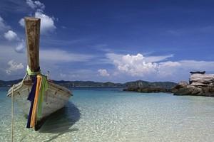 【奢品泰国】泰国曼谷芭堤雅沙美岛6日游