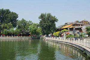 【玩美北京】 ---北京经典双卧五日游