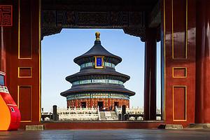 【玩美北京】 ---北京至尊五星双卧五日游