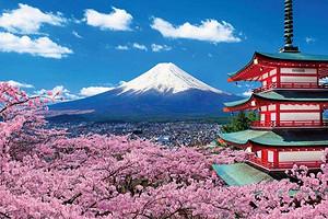 日本_本州北海道全景8日游