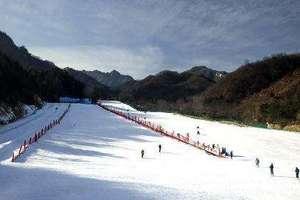 木扎岭滑雪一日游