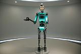2019年苏州机器人博物馆体验游