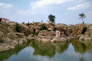 大连金石滩心悦岛、渔家印象、黄金海岸VIP深度纯玩一日游