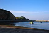 大连海岛游大连财神岛休闲度假二日游