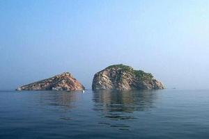 大连大长山岛休闲二日游大连旅游海岛游