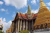 《升级》舌尖上的泰国 漫步云端曼谷芭提雅美食6日之旅